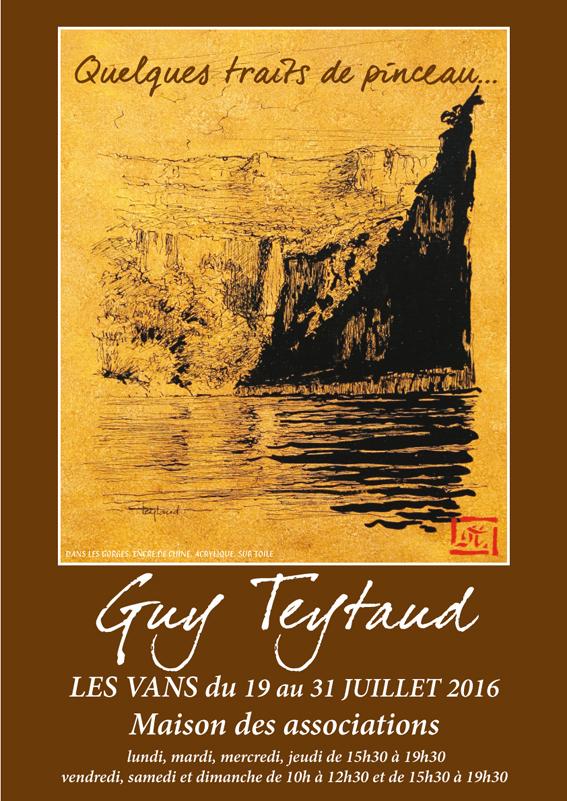 Guy Teytaud